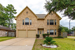 Photo of 3751 Woodlace Drive, Humble, TX 77396 (MLS # 32454089)