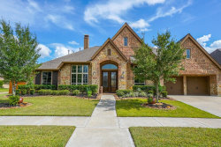 Photo of 4207 Madera Creek, Katy, TX 77494 (MLS # 32801153)