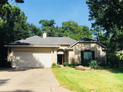 Photo of 3 Gillium Bluff Place, The Woodlands, TX 77382 (MLS # 3282286)