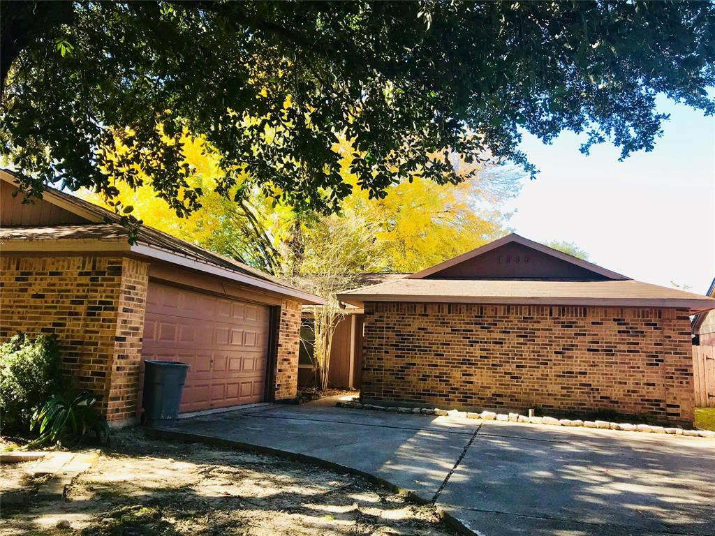 Photo for 1335 Wrotham Lane, Channelview, TX 77530 (MLS # 33552339)