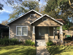 Photo of 1107 LeGreen Street, Houston, TX 77009 (MLS # 34025980)