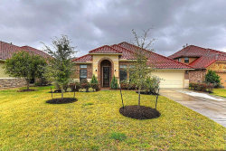 Photo of 98 Cherry Hills Drive, Jersey Village, TX 77064 (MLS # 34438920)