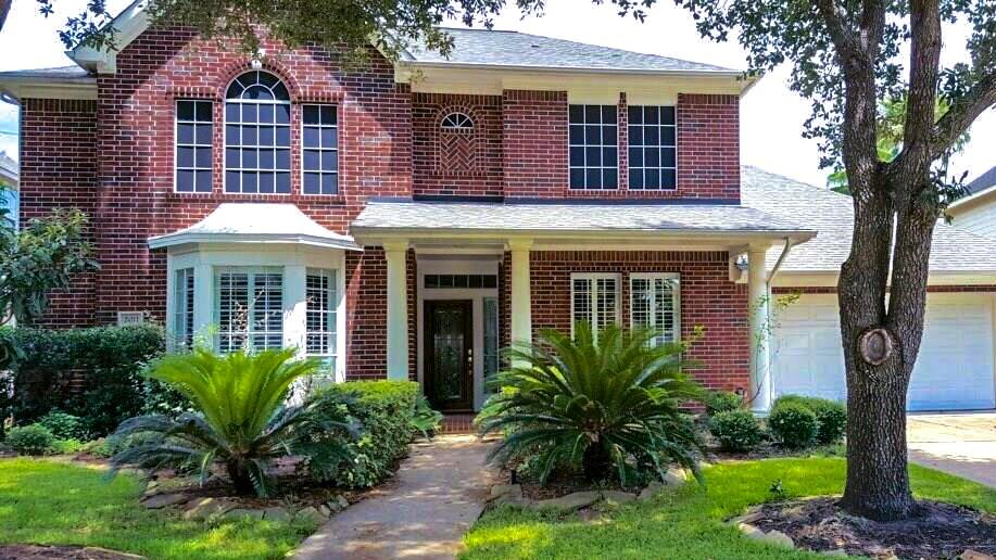 Photo for 2011 Briarchester Drive, Katy, TX 77450 (MLS # 34489694)
