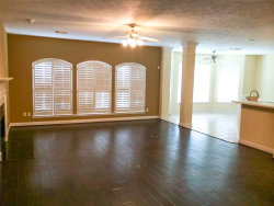 Tiny photo for 2011 Briarchester Drive, Katy, TX 77450 (MLS # 34489694)