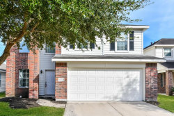 Photo of 20318 Clydesdale Ridge Drive, Humble, TX 77338 (MLS # 34965684)