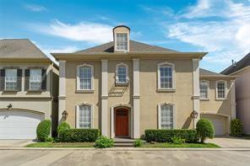 Photo of 3234 N Pemberton Circle Drive, Houston, TX 77025 (MLS # 35018479)