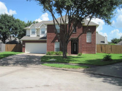 Photo of 3360 Berzin Court, Katy, TX 77493 (MLS # 35586941)