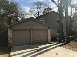 Photo of 95 W White Willow Circle, The Woodlands, TX 77381 (MLS # 36680321)