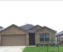 Photo of 2035 Naplechase Crest Drive, Spring, TX 77373 (MLS # 36762908)