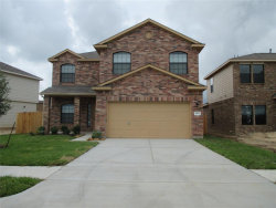 Photo of 19731 Chandon Mist Drive, Katy, TX 77449 (MLS # 36864051)