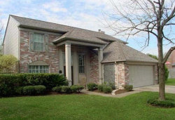 Photo of 3913 Spring Arbor Court, Pearland, TX 77584 (MLS # 37070266)
