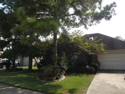 Photo of 15507 Valley Creek Drive, Houston, TX 77095 (MLS # 37108969)