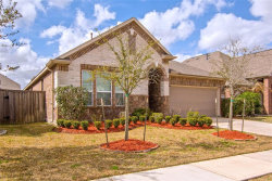 Photo of 14831 Keely Woods Court, Humble, TX 77396 (MLS # 37262333)