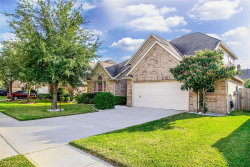 Photo of 13508 Misty Shadow Lane, Pearland, TX 77584 (MLS # 37554856)