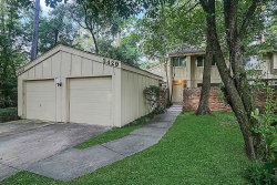 Photo of 2429 W Settlers Way, The Woodlands, TX 77380 (MLS # 37713574)