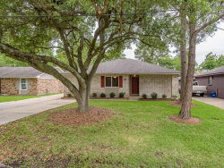 Photo of 1314 2nd Street, League City, TX 77573 (MLS # 37866195)