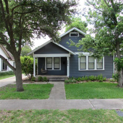 Photo of 854 E 25th Street, Houston, TX 77009 (MLS # 38147419)