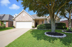 Photo of 2704 Marble Brook Lane, Pearland, TX 77584 (MLS # 38163594)