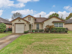 Photo of 8526 Lazy Brook Lane, La Porte, TX 77571 (MLS # 38167778)