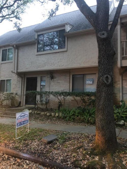 Photo of 6458 Alisa Lane, Unit 606, Houston, TX 77084 (MLS # 38264677)