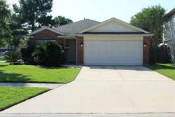 Photo of 11903 Solon Springs Drive, Tomball, TX 77375 (MLS # 38600374)
