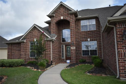 Photo of 9322 Castlehead Drive, Tomball, TX 77375 (MLS # 38896603)