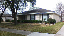 Photo of 12318 Dorrance Lane, Meadows Place, TX 77477 (MLS # 39031652)