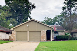 Photo of 7111 Woodland Trails Drive, Houston, TX 77040 (MLS # 40653346)