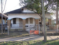 Photo of 7104 Avenue I, Houston, TX 77011 (MLS # 41055459)