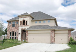 Photo of 11838 Trinity Bluff Lane, Cypress, TX 77433 (MLS # 41585828)