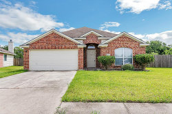 Photo of 3119 Dove Cove, Humble, TX 77396 (MLS # 41594569)