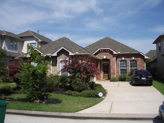 Photo for 59 Marble Wood, Spring, TX 77381 (MLS # 41643128)