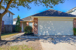 Photo of 14923 Sunset Bay Court, Humble, TX 77396 (MLS # 41668640)