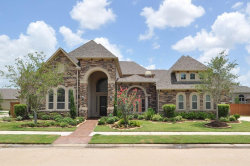 Photo of 10503 Comeaux Lane, Richmond, TX 77407 (MLS # 42488603)