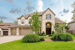 Photo of 11 Freestone Stream Place, The Woodlands, TX 77389 (MLS # 42650808)