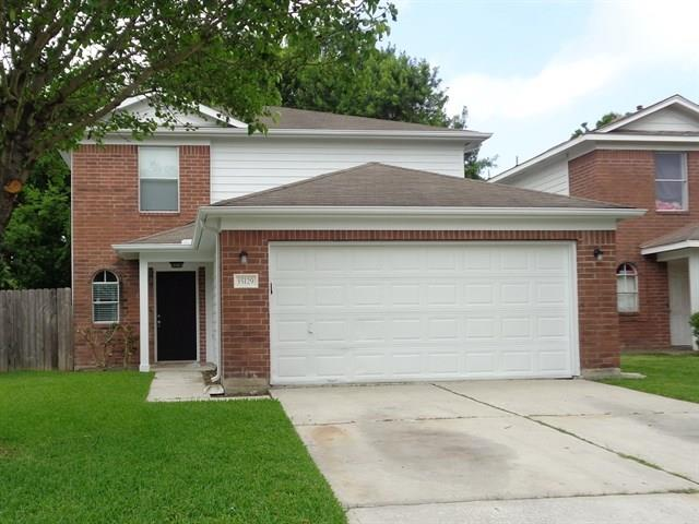 Photo for 15129 Grassington Drive, Channelview, TX 77530 (MLS # 43027665)