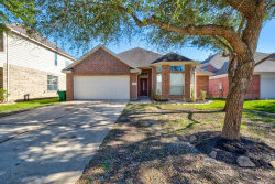 Photo of 6311 Clear Canyon Drive, Katy, TX 77450 (MLS # 43030948)