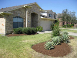 Photo of 1606 Oak Point Court, Pearland, TX 77581 (MLS # 43044392)