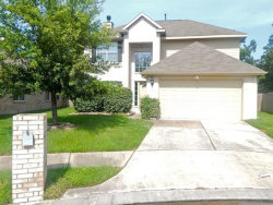Photo of 6906 Fountain Lilly Drive, Humble, TX 77346 (MLS # 43870366)