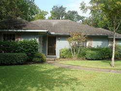 Photo of 111 Mctighe, Bellaire, TX 77401 (MLS # 44160880)