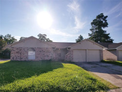 Photo of 20026 Cottonglade Lane, Humble, TX 77338 (MLS # 44290163)