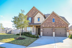Photo of 13602 Baybreeze Valley Lane, Pearland, TX 77584 (MLS # 44375592)