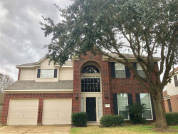 Photo of 14811 Cantor Circle, Houston, TX 77084 (MLS # 4502891)
