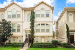 Photo of 1707 French Village Drive, Houston, TX 77055 (MLS # 457218)