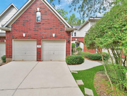 Photo of 96 S Piper Trace, The Woodlands, TX 77381 (MLS # 4579358)