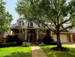 Photo of 1310 Wealden Forest Drive, Spring, TX 77379 (MLS # 46022216)