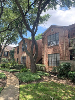 Photo of 2255 Braeswood Park, Unit 322, Houston, TX 77030 (MLS # 46937482)