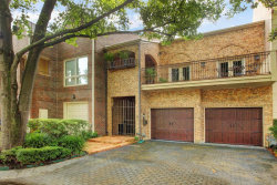Photo of 5 Pine Briar Circle, Houston, TX 77056 (MLS # 47030748)