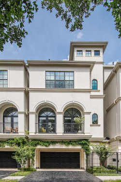Photo of 1921 Converse Street, Houston, TX 77006 (MLS # 47117870)