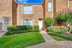 Photo of 5910 Woodway Place Court, Houston, TX 77057 (MLS # 4770500)
